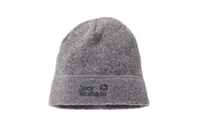 Jack Wolfskin Caribou Cap light grey